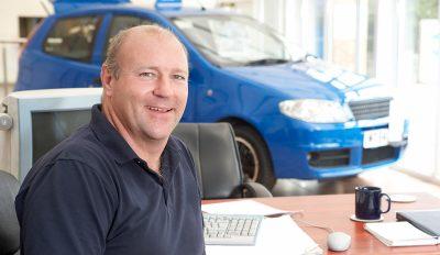 Motor Trade Insurance for Car Sales