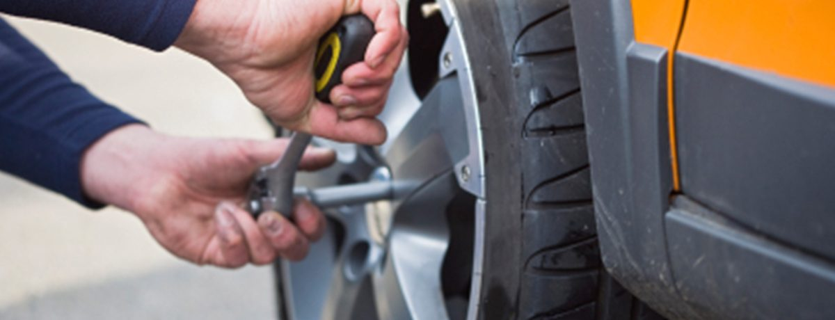 Motor Trade Insurance for Tyre & Exhaust Fitters