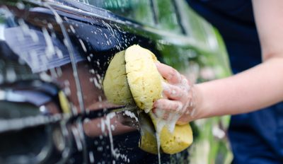 Motor Trade Insurance for Car Wash & Valeting